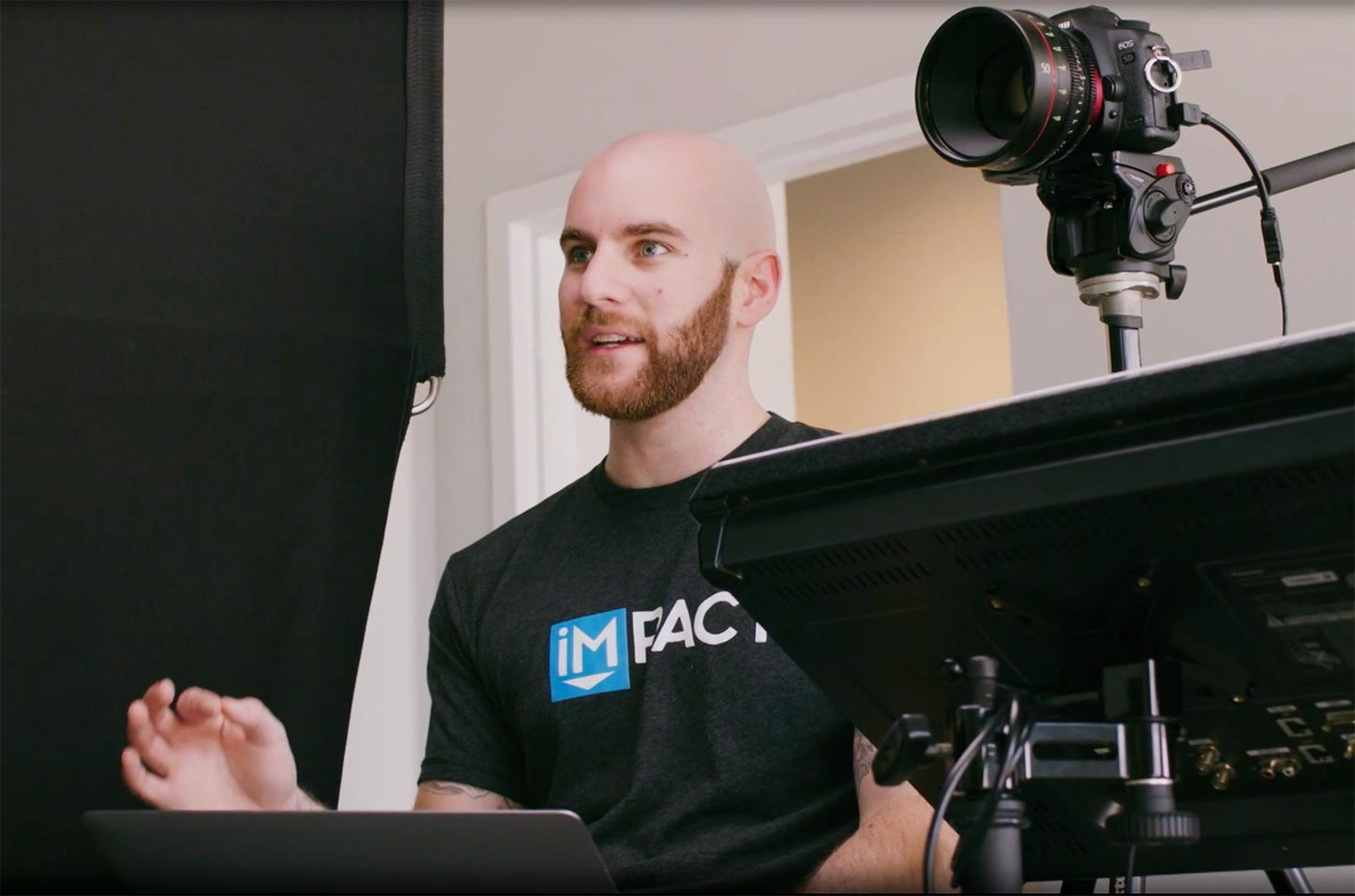 Zach Basner, Your Video Marketing Trainer
