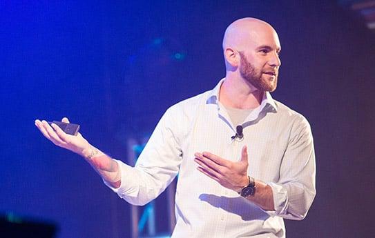 Zach Basner Speaking